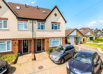 Thumbnail 5 bed semi-detached house for sale in Watford Road, St. Albans, Hertfordshire