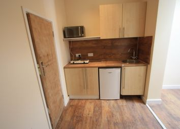 Thumbnail 1 bed flat to rent in Becford Rd, Croydon