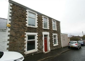 Thumbnail 2 bedroom detached house for sale in Evans Terrace, Mount Pleasant, Swansea