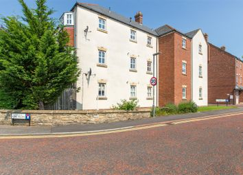 Thumbnail 2 bed flat for sale in Taylor Court, Carrville, Durham