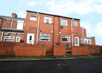 Thumbnail 2 bed terraced house for sale in Charlotte Street, South Moor, Stanley