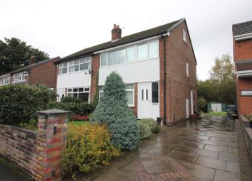 3 bed semi-detached house for sale in Davylands, Urmston, Manchester M41