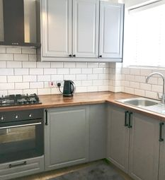 Thumbnail 3 bed maisonette to rent in Crayford Road, Crayford