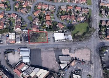 Thumbnail Land for sale in Walsall Road Willenhall, West Midlands