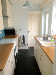 Thumbnail 2 bed end terrace house to rent in Albert Street, Cheltenham