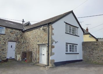Thumbnail 2 bedroom end terrace house for sale in Sticklepath, Okehampton