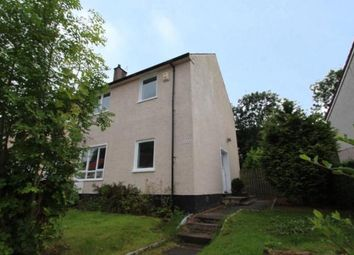 Thumbnail 4 bed end terrace house for sale in Leithland Road, Glasgow