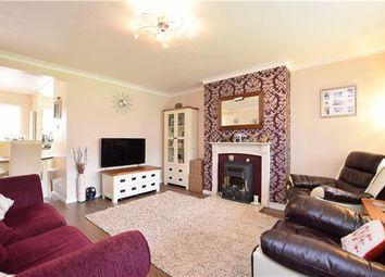 Thumbnail 3 bed terraced house for sale in Holly Walk, Keynsham, Bristol