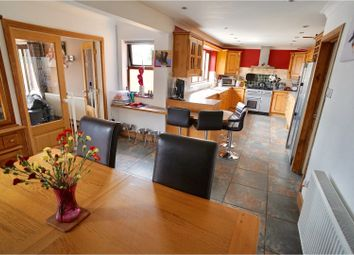Thumbnail 3 bed semi-detached bungalow for sale in Station Road, Bardney