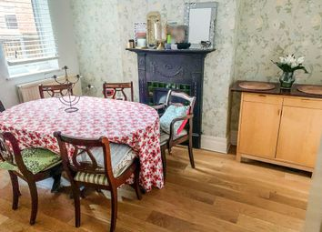 3 bed terraced house for sale in Park Terrace, Dovercourt, Harwich CO12