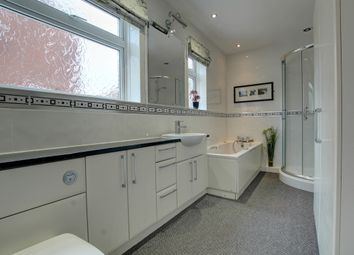 Thumbnail 2 bed bungalow for sale in Seymour Way, Leicester Forest East, 3