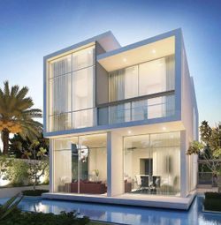 Thumbnail 6 bed villa for sale in Residential, Akoya Oxygen, Dubai Land, Dubai