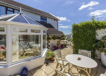 Thumbnail 3 bed detached house for sale in Claremont Falls, Killigarth, Looe