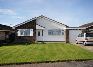 Thumbnail 3 bed detached bungalow for sale in Rochford Way, Frinton Homelands