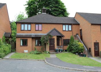 Thumbnail 2 bedroom flat for sale in Maitland Drive, High Wycombe