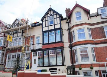 Thumbnail 1 bed flat to rent in Victoria Park Avenue, Scarborough