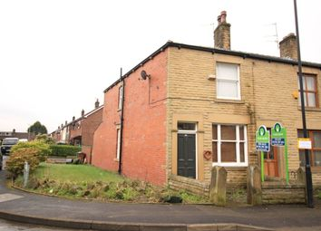 Thumbnail 3 bed terraced house for sale in Buckstones Road, Shaw, Oldham