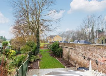Thumbnail 3 bed semi-detached house for sale in Albany Road, Old Windsor, Berkshire