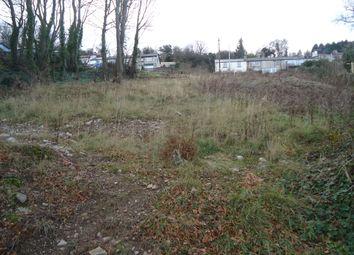 Thumbnail Land for sale in Abergele Road, Llanddulas, Abergele