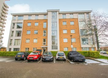 Thumbnail 2 bedroom flat for sale in Overstone Court, Cardiff