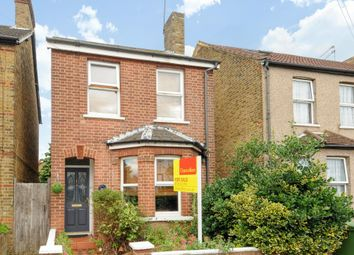 Thumbnail 3 bedroom detached house for sale in Slough, Berkshire SL1,