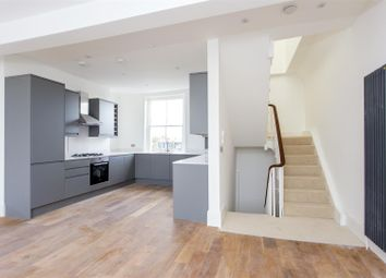 Thumbnail 2 bed flat for sale in Mildmay Park, London