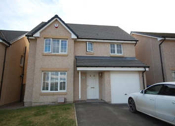 Thumbnail 4 bed detached house to rent in Bothiebrigs Drive, Nigg, Aberdeen, 4La