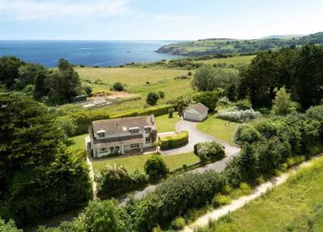 Thumbnail 6 bed detached house for sale in Gillard Road, Berry Head, Brixham