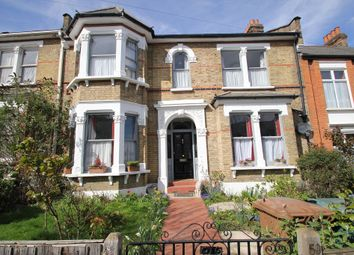 Thumbnail 5 bed terraced house for sale in Leytonstone, London