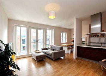 Thumbnail 2 bed flat to rent in Ochre Yards, Gateshead, Gateshead, Tyne And Wear