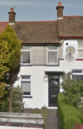 Thumbnail 3 bed terraced house for sale in 93 Scrabo Road, Newtownards