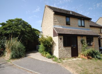 Thumbnail 2 bed end terrace house for sale in Cogges Hill Road, Witney