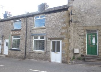 Thumbnail 2 bed property to rent in Upper End Road, Peak Dale, Buxton