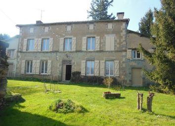 Thumbnail 12 bed property for sale in Beaulieu-Sous-Parthenay, Deux-Sèvres, France