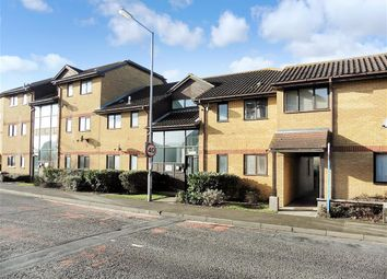 Thumbnail 1 bed flat for sale in Cranfield Park Court, Wick Meadows, Wickford, Essex