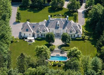 Thumbnail 5 bed property for sale in 6 Andrews Farm Road, Greenwich, Ct, 06831
