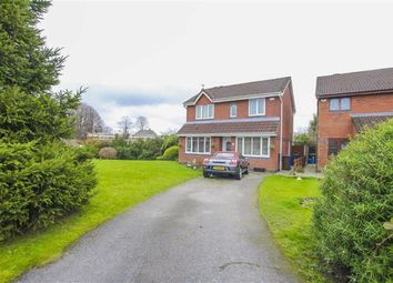 Thumbnail 3 bed detached house for sale in Kinsley Drive, Worsley, Manchester