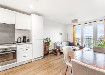 Thumbnail 2 bed flat for sale in Adenmore Road, London