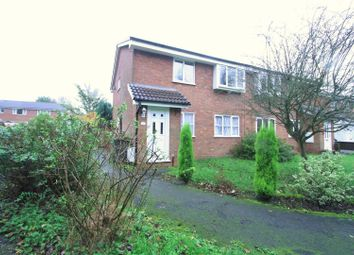 Thumbnail 2 bed flat for sale in Clares Lane Close, The Rock, Telford