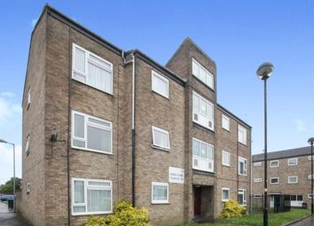 2 bed flat for sale in Ross Close, Luton, Bedfordshire, . LU1