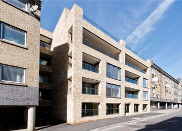 Thumbnail 2 bed flat to rent in The Harland, 30-34 Woodfield Place, London