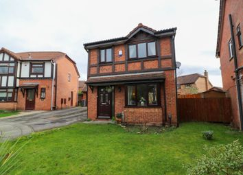 3 bed detached house for sale in Bollington Close, Prenton CH43