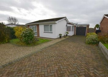 Thumbnail 3 bed detached bungalow for sale in High Road, Fobbing, Essex