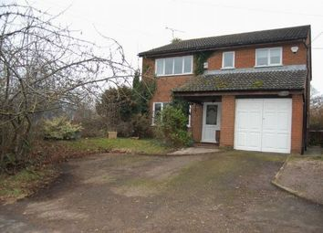 Thumbnail 5 bed detached house for sale in Main Street, Watford, Northampton