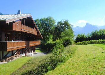 Thumbnail 8 bed cottage for sale in Horizon, Morillon, Samoëns, Bonneville, Haute-Savoie, Rhône-Alpes, France