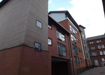 Thumbnail 2 bedroom flat to rent in Little Station Street, Walsall Town Centre