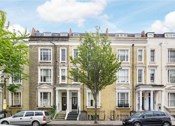Thumbnail 3 bedroom flat to rent in Eardley Crescent, Earls Court, London