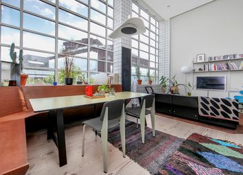 Thumbnail 2 bed flat to rent in Charing Cross Road, London