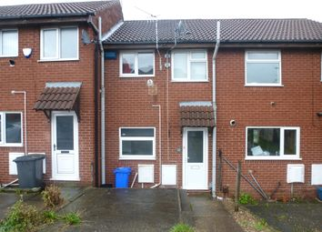 Thumbnail 1 bed terraced house for sale in Brathay Close, Sheffield