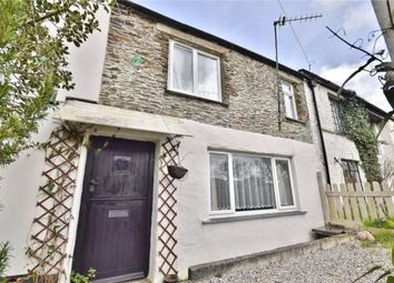 Chapel Street, Camelford PL32. 1 bed terraced house for sale